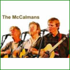 Buy McCalmans CD's